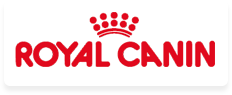 Корма Royal Canin (логотип)