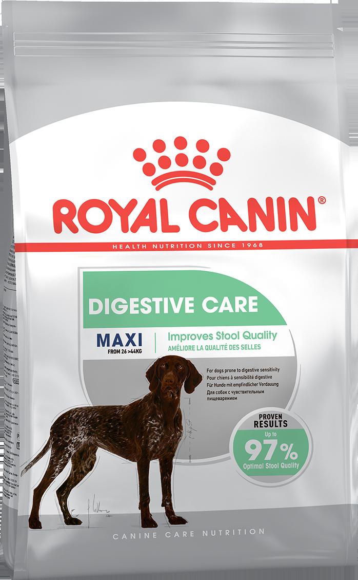ROYAL CANIN Maxi Digestive Care - Корм для собак с чувствительной пищеварительной системой