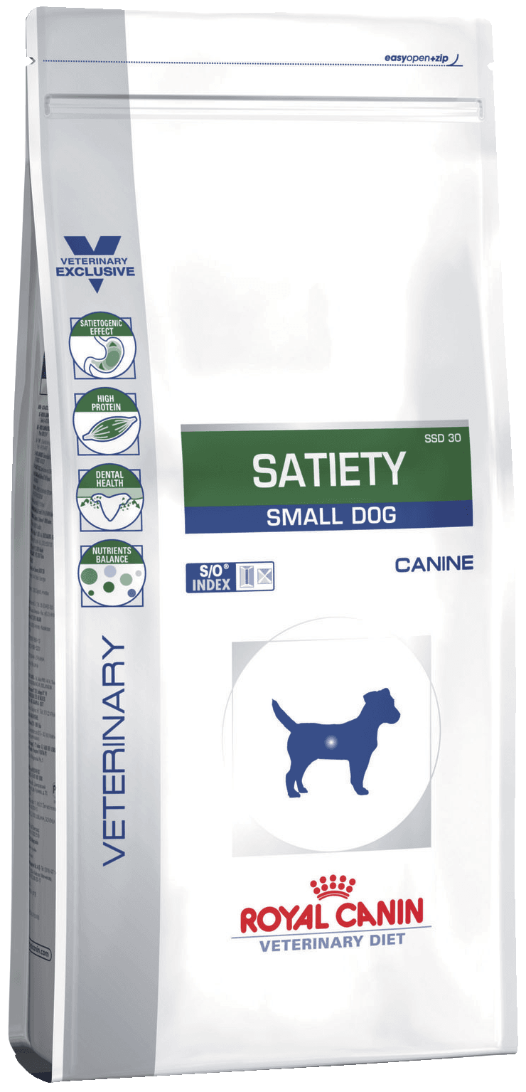 Satiety Small Dog