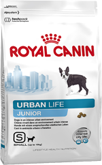 Urban Junior Small Dog