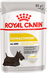 ROYAL CANIN Dermacomfort Pouch Loaf (в паштете)