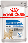ROYAL CANIN Light Weight Care Pouch Loaf (в паштете)
