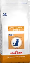 Senior Consult Stage 1