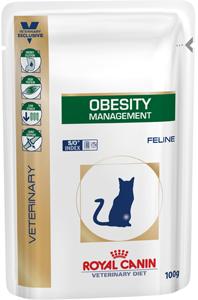 Obesity Management S/O (пауч)