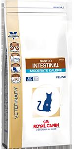 Gastro Intestinal Moderate Calorie GIM35