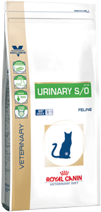 Urinary S/O LP34