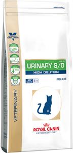 Urinary S/O High Dilution UMC34