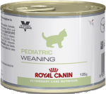 Pediatric Weaning