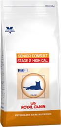 Senior Consult Stage 2 High Calorie