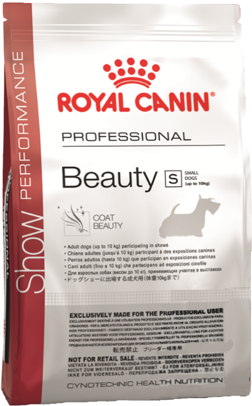 Royal Canin Beauty performance - <span style=