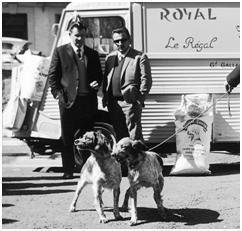 История Royal Canin