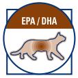 ROYAL CANIN Gastro Intestial Moderate Feline - 85 гр. Диета для кошек при нарушении пищеварения