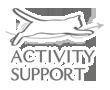 Поддержание активности кошки
