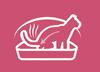 Ослабление запаха фекалий котенка