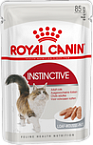 ROYAL CANIN Instinctive (в паштете)