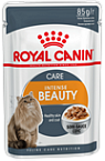 ROYAL CANIN Intense Beauty (в соусе)