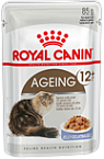 ROYAL CANIN Ageing +12 (в желе)