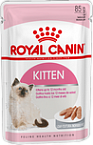 Royal Canin Kitten Instinctive (в паштете)